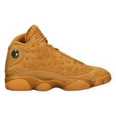 a53efc24729 Jordan Retro 13 - Boys' Preschool - Tan / Brown | shoes in 2019 ...