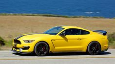 2016 Ford Shelby GT350-R Mustang