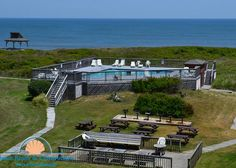 Top Side 319C | Duck Vacation Rental | Colony By The Sea Outer Banks
