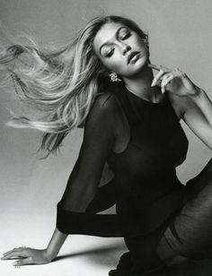 GIGI HADID | #muse #beauty #gigihadid