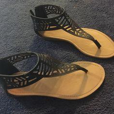 Cute sandals 000 Shoes Sandals