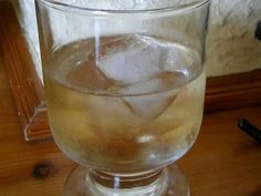 Cookbook Recipes, Cooking Recipes, Hurricane Glass, Punch Bowls, Sweets, Tableware, Food, Drinks, Drinking