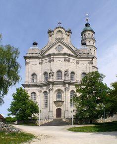 Neresheim (Ostalbkreis) BW DE