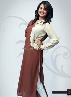 Dicha New Kurti Collection 2013 for Girls 003