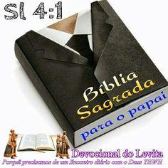 """""""Ouvi, filhos meus, a instrução do pai; prestai atenção, a fim de alcançardes o discernimento;"""" (Provérbios, 4:1)"""