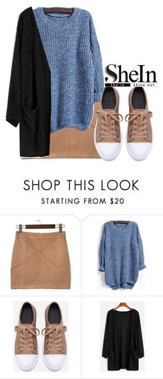 """""""Untitled #218"""" by linniventura ❤ liked on Polyvore featuring WithChic"""