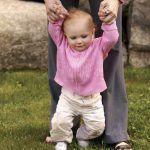 9 Reasons Not To Walk Babies