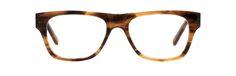 Baxter | Designer Reading & RX Glasses |Fetch Eyewear
