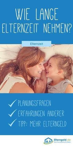 Parental leave: How long can and should I take Elternzeit: Wie lange darf und sollte ich sie nehmen? We look into the question of how long you should take parental leave and give planning questions along the way. Parenting Quotes, Parenting Advice, Kids And Parenting, Pregnancy Info, Pregnancy Workout, Pregnancy Leave, Babies R Us, Baby Kind, Mom And Baby