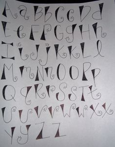hand-written font for custom signs by simplysweetsigns on Etsy