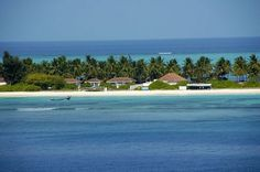 The exotic beaches of Laccadive, or Lakshadweep in Sanskrit, is a group of 36 islands on the shore of the Arabian Sea.