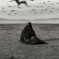Burqa Black | Flickr - Photo Sharing!