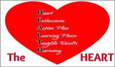 #CoachingModel  #TheHEART #healthylifestylcoach  #robertsteg #UnitedStatesCoach #CoachCampus
