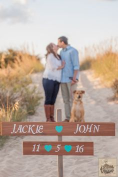 First Landing State Park, Virginia Beach, Couple, Blankets, Fur baby, engagement, pet, save the date