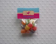 Solapa para doces - Dra Brinquedos*