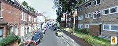 google maps 22 Woodside Court, Portswood, Southampton - Google Maps