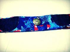 Two Pocket Headband
