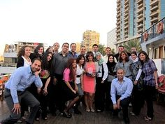 Rotaract Heliopolis Sporting Club-Egypt-District 2450