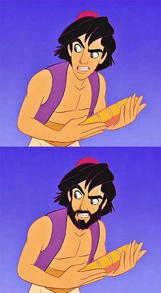 Aladdin — Aladdin