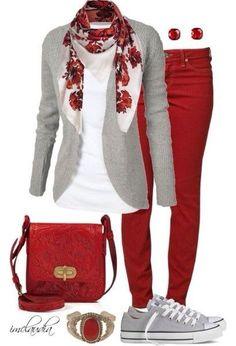 Ideas for moda casual chic jeans purses Fashion Mode, Look Fashion, Winter Fashion, Womens Fashion, Fashion Trends, Trendy Fashion, Fashion Spring, Cheap Fashion, Chubby Fashion