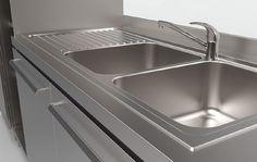 Bilderesultat for kjøkke vask