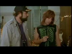 This is Spinal Tap Tufnel (Christopher Guest) to explaining what makes Spinal Tap's amp. - Provided by Best Life Funny Movies, Good Movies, Funniest Movies, Awesome Movies, Movies Showing, Movies And Tv Shows, Christopher Guest, Pain Scale, Famous Movie Quotes