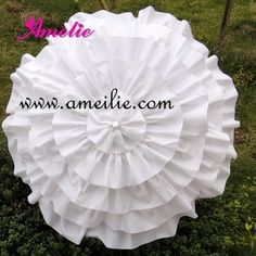 This Parasol would be perfect for your Wedding Day