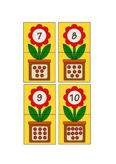Numbers Preschool, Preschool Math, Kindergarten Math, Creative Activities For Kids, Math For Kids, Kids Math Worksheets, Preschool Activities, Black And White Balloons, Preschool Family