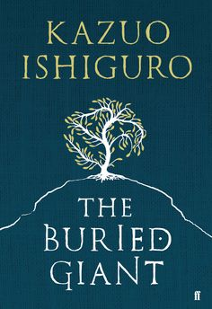 """""""It's a sad, elegiac story, one that has a tone and texture suited to its subject matter: a dreamy journey, repetitive and searching as lost memory. The Buried Giant is a slow, patient novel, decidedly unshowy but deliberate and precise—easy to read but difficult to forget. """" Publishers Weekly"""