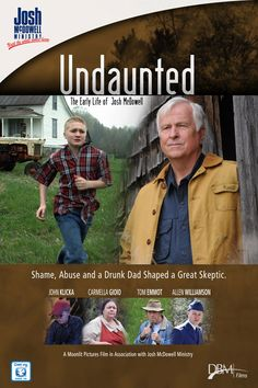 Undaunted - Christian Movie/Film on DVD. http://www.christianfilmdatabase.com/review/undaunted/