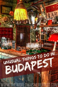 Budapest, Hungary | Budapest Things To Do | What to do in Budapest | Ten Things To Do In Budapest