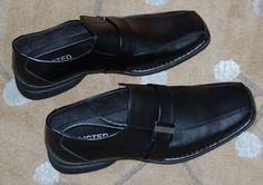 Unlisted A Kenneth Cole Production Shoes