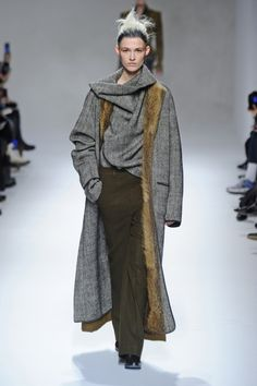 haider ackermann 2013 | Мода 2013-14: коллекция Haider Ackermann | Модный ...