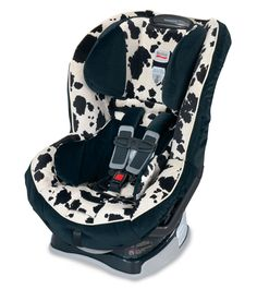 Baby Gear Car Seats Children Ideas For 2019 Britax Boulevard, Best Car Seats, Baby Boy Cakes, Baby Furniture, Children Furniture, Cow Print, Baby Prints, Carters Baby, Baby Accessories