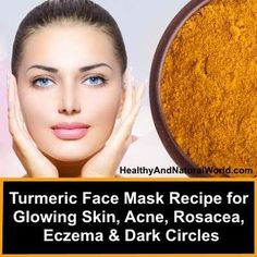 Turmeric Face Mask R