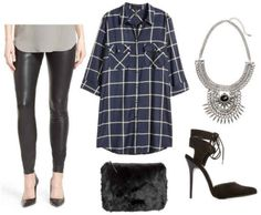 Fabulous Find of the Week: H&M Button-Down Tunic - College Fashion