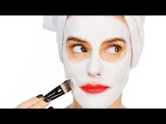 Face Masks For All Skin Types - How I Use Them & Some Favourites http://www.lisaeldridge.com/video/26191/my-face-mask-philosophy-some-of-my-favourite-products/ #makeup#skincare #lisaeldridge #lisaloves