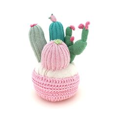 Milapinou Sweet Cactus Collection