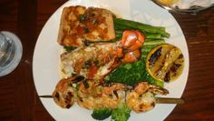 A Seafood Restaurant In Columbus Ohio Red Lobster
