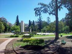 un parque en Buenos Aires