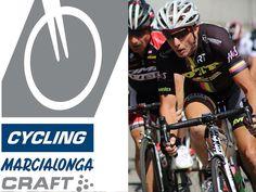 Arriva uno degli eventi #bike più attesi in #trentino: la #marcialongacyclingcraft