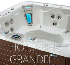 Spring Spa, Hot Tubs, Spas, Hot Springs, Range, Luxury, Spa Baths, Spa Water, Cookers
