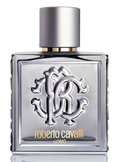 Roberto Cavalli Uomo Silver Essence Roberto Cavalli for men