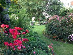 Perrys Landing Garden Venue