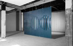 3form Europe - 3D Solutions- Walls And Partitions- Arc