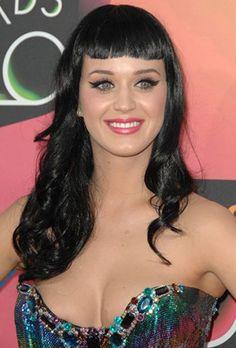 Katy Perry hair beautiful hair color long hair pretty hair hairstyle katy perry hair ideas beautiful hair girl hair hair cuts celebrity celebrities