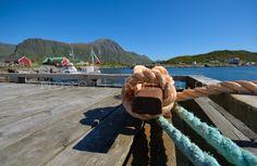 #Reiseblog Die #Lofoten: ein #Paradies hoch im #Norden