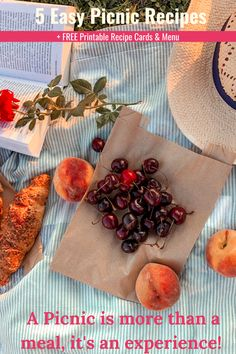 How to Enjoy Cheat Days While on A Diet? Picnic Menu, Picnic Foods, Picnic Recipes, Printable Recipe Cards, Free Printable, Activities To Do, Travel Activities, Thing 1, Plain Greek Yogurt