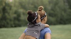 Beyoncé & Blue Ivy for Ivy Park