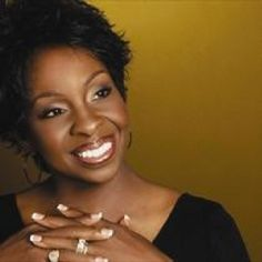 Gladys Knight - One of my favorite vocalists!